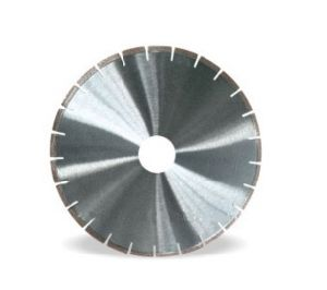 Laser Welded Diamond Saw Blade for Cutting Marble (JL-DBLW) pictures & photos