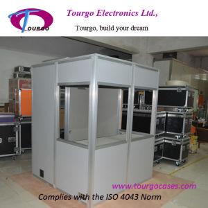 Tourgo Portable Interpreter Booth, Conference Interpretation