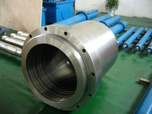 Presicion Machining Hydraulic Cylinder Barrel pictures & photos