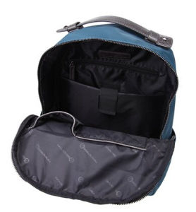 Leisure Backpack with PU Handle for Campus and Travelling (BE15002) pictures & photos