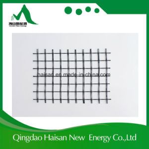 2017 Low Price Factory Direct Sale 25-25kn/M Fiberglass Geogrid with Ce pictures & photos