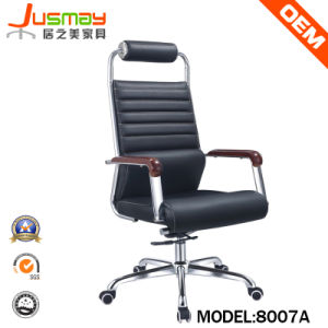 High Back Swivel Office Chair