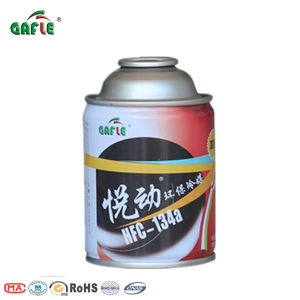Gafle High Purity Eco-Friendly Refrigerant Gas R134A 220ml pictures & photos