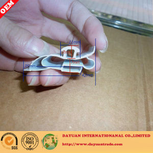 Rubber Extrusion Magnetic Fridge Door Seal pictures & photos