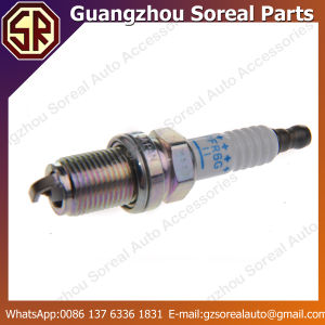 High Quality Iridium Spark Plug 22401-AA530 Ngk Pfr6g for Subaru pictures & photos