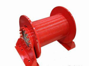 Hydrostatic Planetary Transmission Winch Speed Reducer for Crane pictures & photos