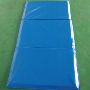 Folded Mat Gym Mat Gymnastic Floor Mat Exercise Mat Sport Mat Fitness Mat pictures & photos