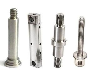 Equipment Custom Stainless Steel Bolt pictures & photos
