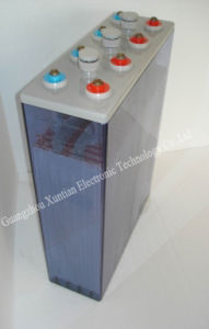 Good Quality Tubular Batteries 2V 2500ah pictures & photos