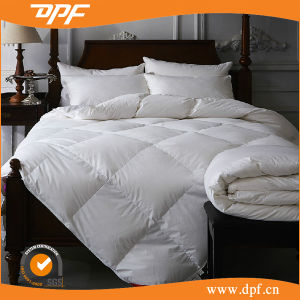 High Quality All Season Down Comforter pictures & photos