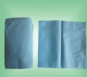High Quality Folding Paper Hand Towel pictures & photos