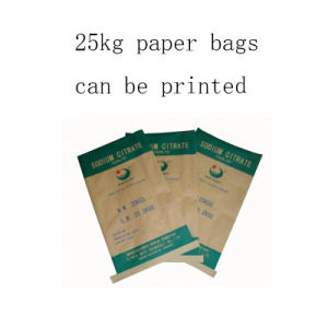 Kraft Paper Bags Paper Plastic Compound Bags
