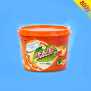 E&B 800g Orange Kitchen Cleaner / Solid Detergent