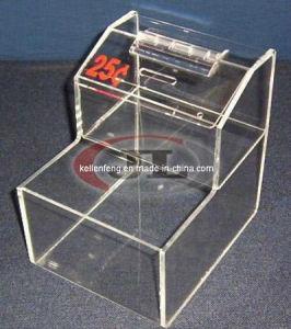 Acrylic Vote Box