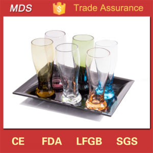 Glassware Drink Type Hour Bar Glass Shot Glasses Manufacture pictures & photos