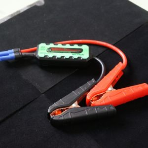Portable Car Accu Jump Starter Battery Power Booster 1000A for Start The Car pictures & photos