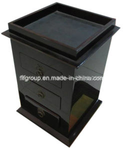 Customized Luxury Classical Wooden Cabinet Drawers Made of MDF pictures & photos