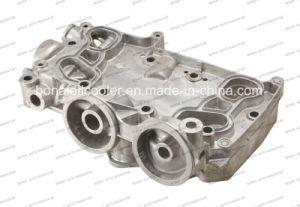 Deutz Truck Oil Cooler Cover Aluminum Casting Parts pictures & photos