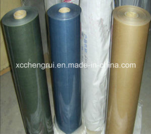 6520 Fish Paper Polyester Film Insulation Paper pictures & photos