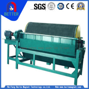 Cty Wet Permanent Drum Magnetic Pre- Separator for Mining Machine/Iron Ore/Tin Ore pictures & photos