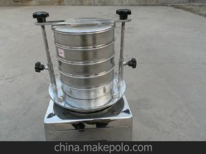 Anping Professional Manufacturer Stainless Steel Laboratory Test Sieve pictures & photos