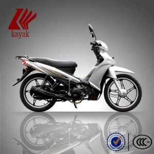 110cc Super Pocket Bikes Yama I8 Cub Motorcycle Scooter (KN110-16)