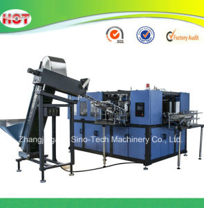 Pet Bottle Blowing Molding Machine-Blow Making Machine pictures & photos