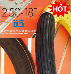 Motocicleta Motorcycle Tire Tyre Scooter Tire Keke Tyre Inner Tube ATV Tyre 3.00-17 pictures & photos