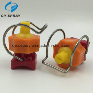 Easy Clip Flat Fan Ball Joint pictures & photos