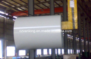 PPGI Steel Coils (Pre-painted Steel Coils)