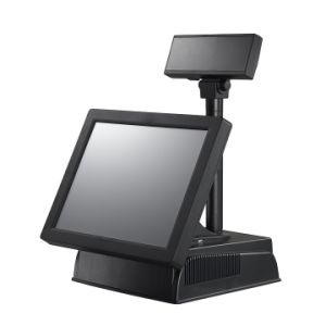15 Inch Touch screen POS System pictures & photos