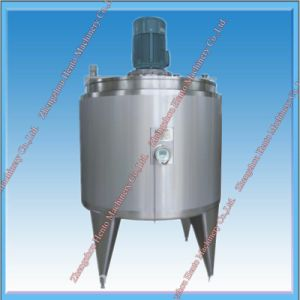 Emulsifying Machine from China Supplier pictures & photos