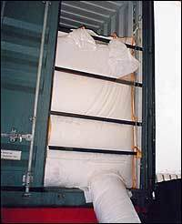 Container Liner with Spout for Chemical pictures & photos
