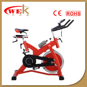 Semi-Commercial Exercise Bike (SP-550)