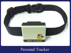 Waterproof IP67 Wrist GPS Trackers for Children pictures & photos