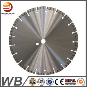 300mm Concrete Cutting Blade for Cutting pictures & photos