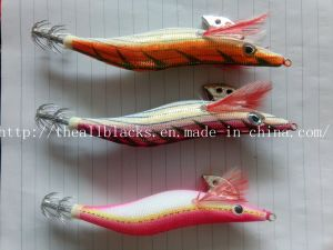 High Grade Squid Jig-Special Shrimp with Lead and Hook-Special Fishing Lure 2020-003 pictures & photos