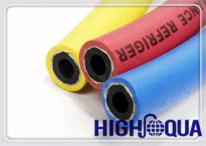 Flexible Colorful Rma Class Grade Single Welding Hose pictures & photos