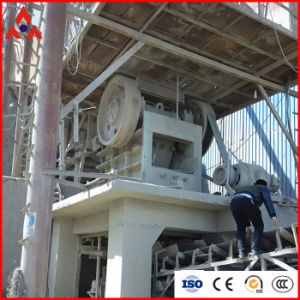 Jaw Crusher for Non-Metal Ores Crushing pictures & photos