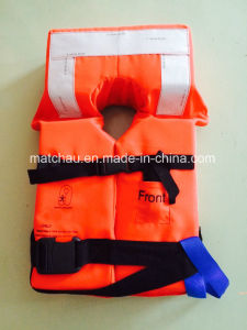 Solas Approved Marine Water Rescue Life Jacket pictures & photos