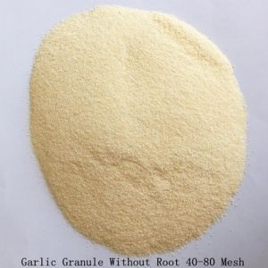 New Crop Dehydrated Garlic Granule Hot Sale pictures & photos