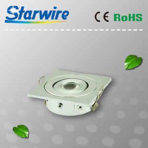 Dlb01-C3X High Power 3W LED Cabinet Downlight pictures & photos