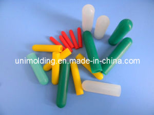 All Types of Super Silicone Rubber Masking Cap/  Medical Products pictures & photos