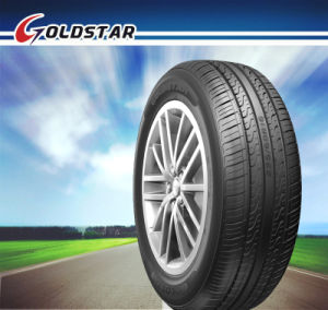 Perfect Car Tyres 185/60r14, 205/60r15, 215/70r15 pictures & photos
