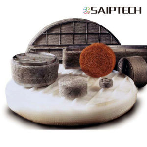 High Efficiency Droplet Separator Demister pictures & photos
