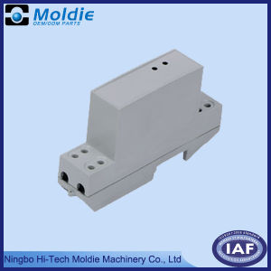 OEM ABS Plastic Injection Electrical Molding Box pictures & photos