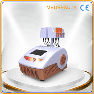 650nm&940nm Diode Lipo Laser Slimming Machine pictures & photos