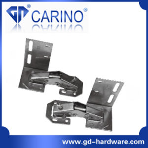 (BT49) Iron Frog Hinge Cabinet Hinge pictures & photos