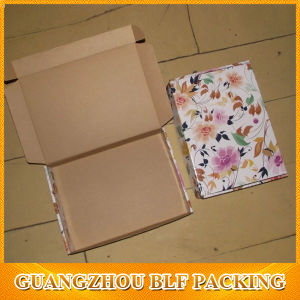 Foldable Corrugated Shoe Box Customized Printed Paper Shipping Boxes Custom Logo pictures & photos