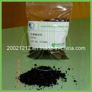 Ferric Ammonium Citrate (CAS No: 1185-57-5)